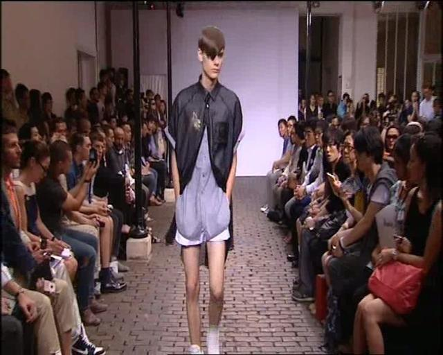 Video | Juunj Spring/Summer 2010