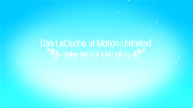DemoReel