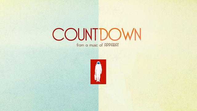 Countdown - HD
