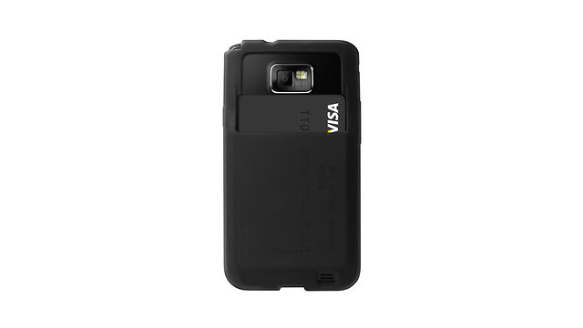 Smart Case for Galaxy S2, 2011