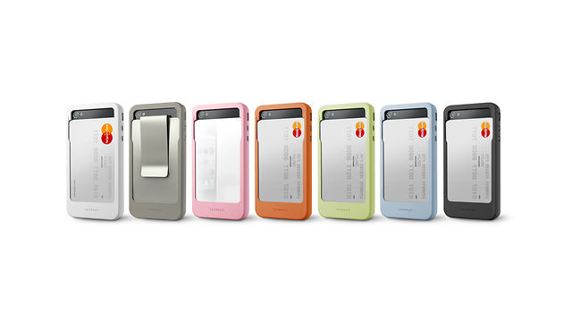 Smart Case for iPhone4, 2011