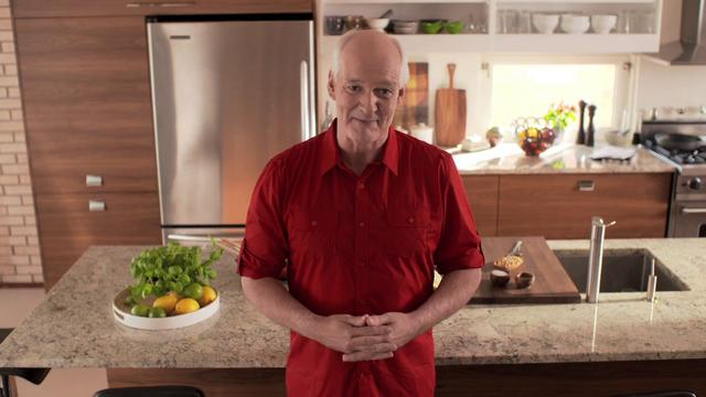 D'Italiano - Recipe #1 with Colin Mochrie