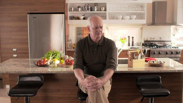 D'Italiano - Recipe #2 with Colin Mochrie