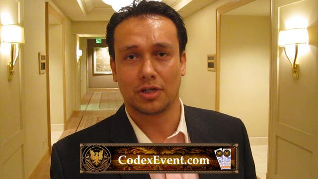 Business Codex Testimonial by Luis Hernandez #22