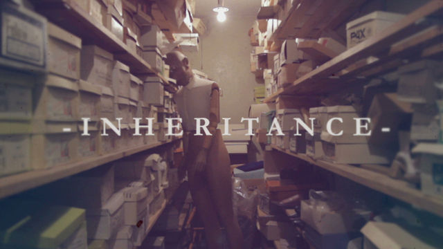 Video | Velour Autumn/Winter 2011 &#8216;Inheritance&#8217; Collection