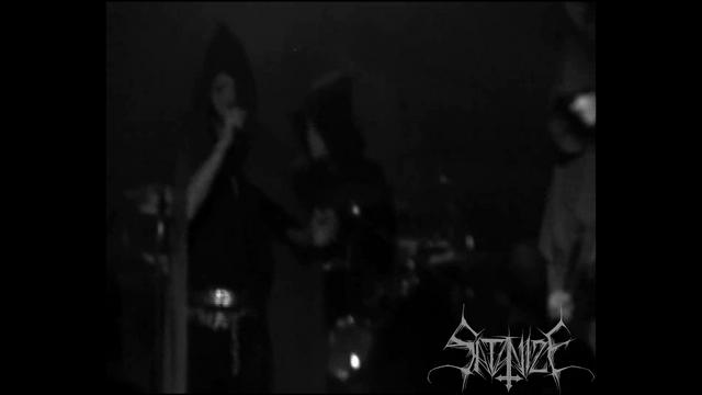 Satanize - Satanize