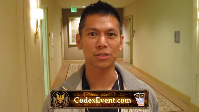 Business Codex Testimonial by Kris DeLeon #23