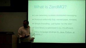An F# case study: fs-zmq with Paulmichael Blasucci