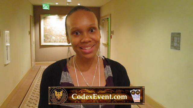Business Codex Testimonial by Yolanda Battle #24