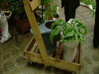 PREPARATIFS GUERILLA GARDENING | PARK(ing) DAY 2011