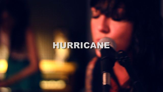 The Coathangers - Hurricane
