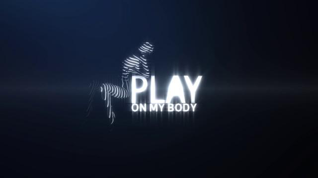 Alejandro - Play on my body (teaser)