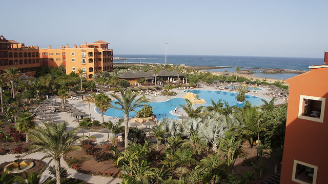 Sheraton Fuerteventura Beach Golf Spa Resort Canary Isle