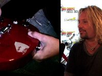 Rockin the Red Carpet with Vince Neil ~ Promotional Video