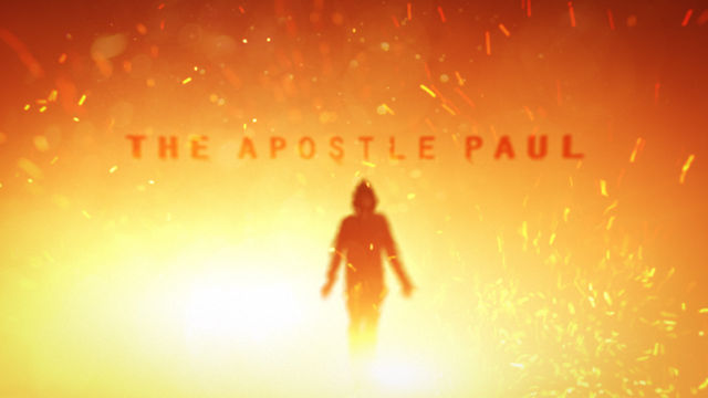 The Apostle Paul | Dan Stevers