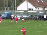 Benny Quigg Goal for Kilrea v Slaughtneil, Derry SFC, Sept 10