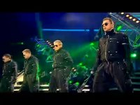 Westlife Live in Manila 2011 Official TVC