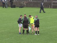 Glenswilly beat Kilcar to reach Final