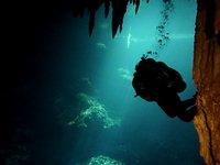 I Cenote (Messico)