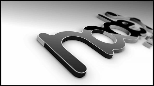 Node Media Studio - Logo 3D on Vimeo