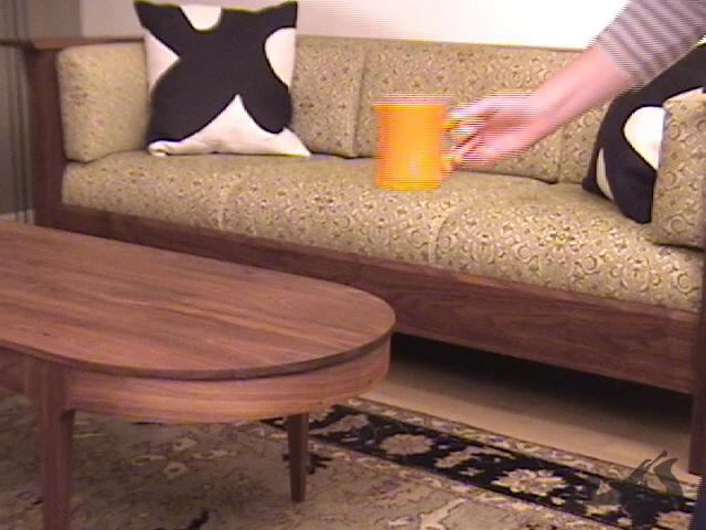 How To Fix Dried Up Scrapped Wood Furniture
