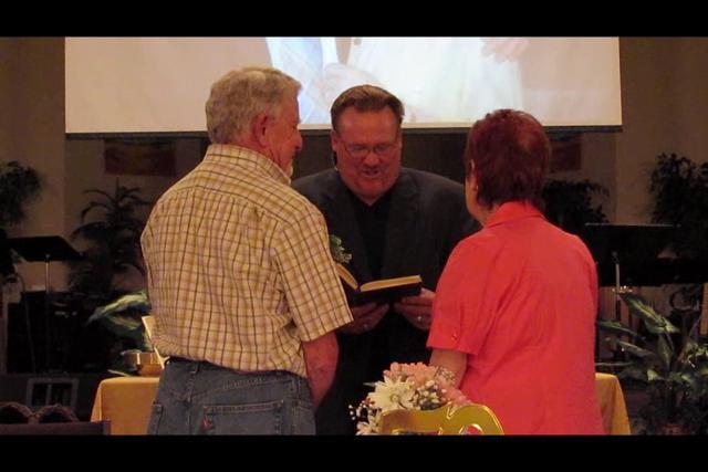 James 39 Nancy 39s 50th Wedding Anniversary Party