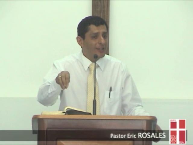 Dones11. Pastor Eric Rosales