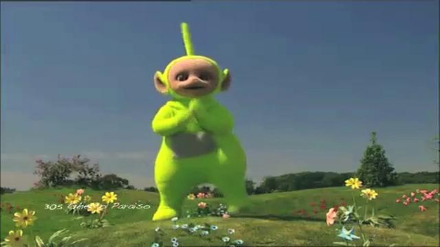 TELETUBBIES DUBSTEP MADNESS RUSKO