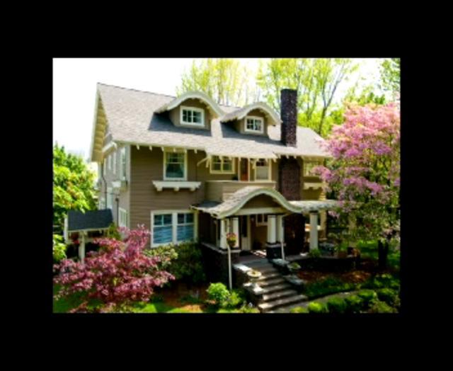 Esp Painting Exterior House Painting Portland Oregon Ozyjowski On Vimeo
