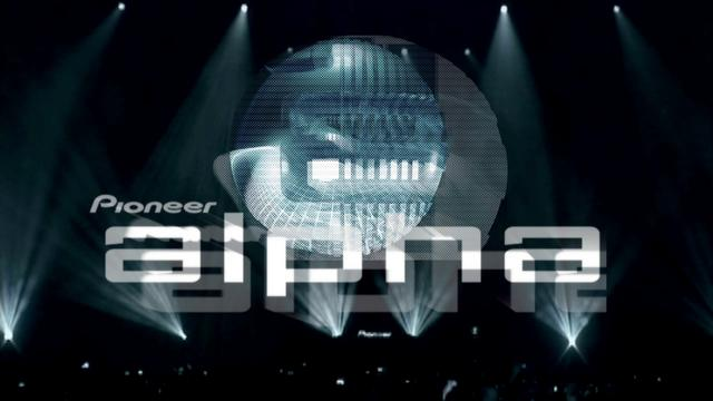 Pioneer Alpha - Teaser 2011