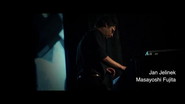Teaser: TAKE-1 Season 1, Episode 5: Masayoshi Fujita & Jan Jelinek