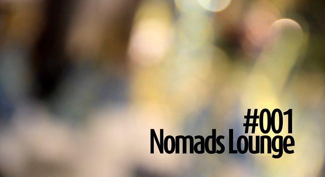 #001 NOMAD LOUNGE