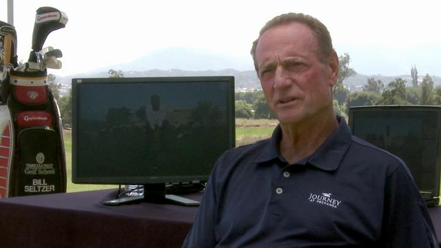 Bill Seltzer-Temecula Valley Golf School
