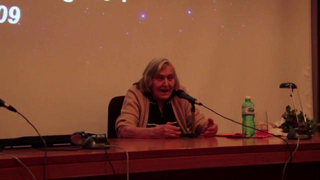 Lilu1 - Incontro con Margherita Hack