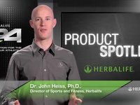 Herbalife24: Rebuild Strength Spotlight
