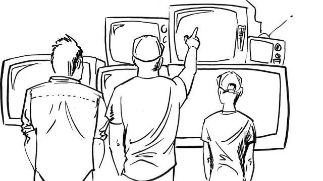 "KarmaloopTV Says ""Reclaim Your TV"""