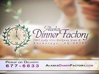 Alaska Dinner Factory