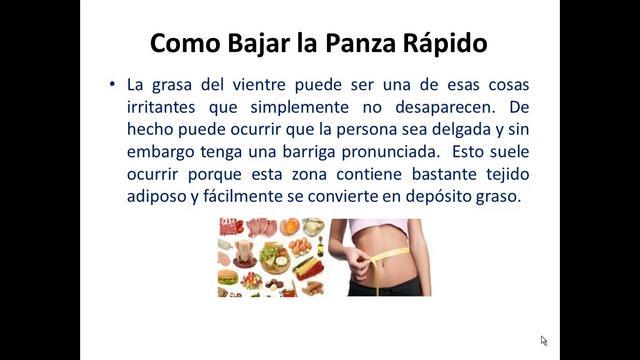 Eliminar grasa localizada abdomen hombre adaptados Romijn por