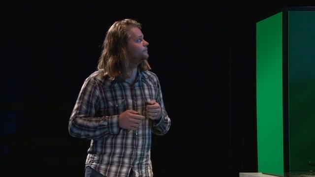 Day 1 - Magnus Nilsson: Fäviken: How we do the Things that We Do
