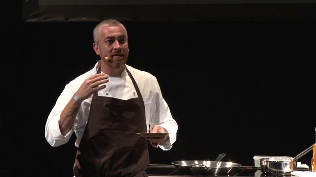 Day 2 - Alex Atala: Insects & Plants: Together for Life