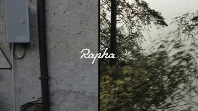 "Video | Rapha ""The Hidden Alps"""