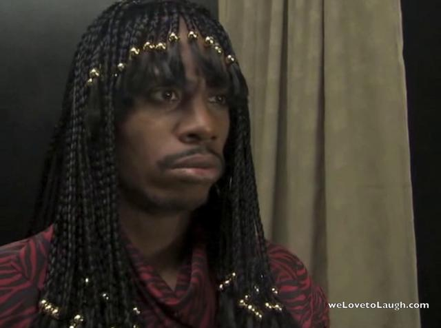 Dave Chappelle Rick James Quotes. QuotesGram
