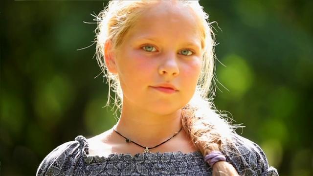 Варвара Охлобыстина. Звезда по имени Солнце. (В.Цой)
