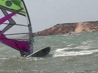 windsurf dakhla aout 2011