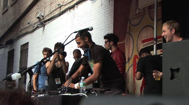 Highsnobiety TV – Fool's Gold Day Off 2011