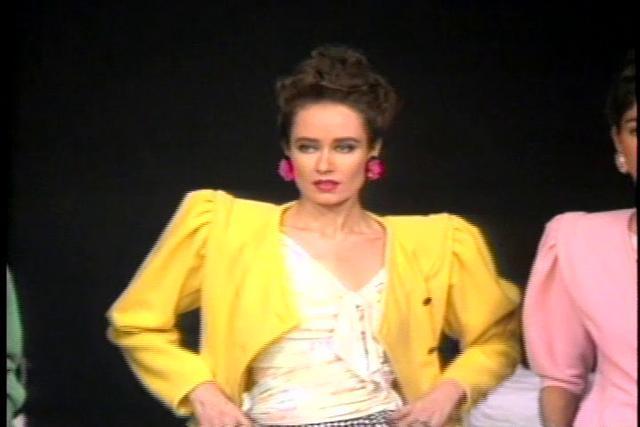 1980s Fashion History
