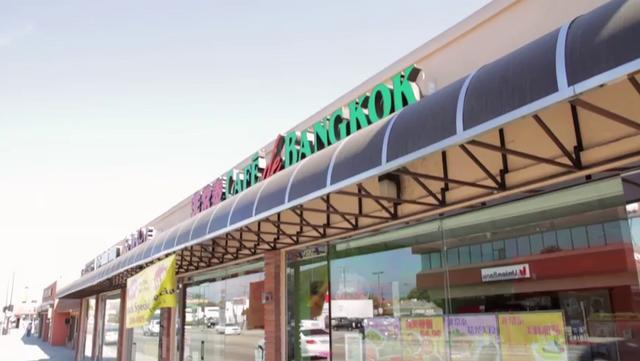 Cafe De Bangkok Fort Collins Delivery