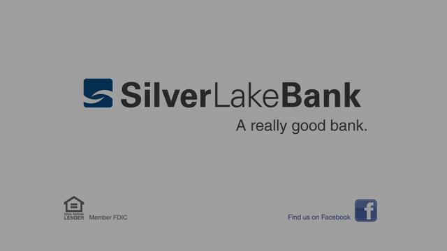 Silver Lake Bank- Safety Ad