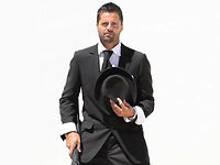 DAVID CHARVET - &quot;TAKE YOU THERE&quot; MUSIC VIDEO