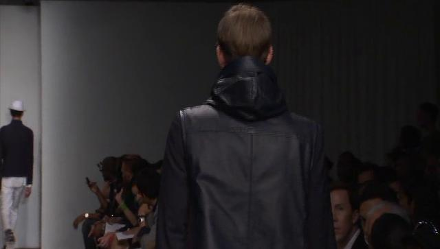 Video | Yigal Azrouel Spring/Summer 2012 Runway